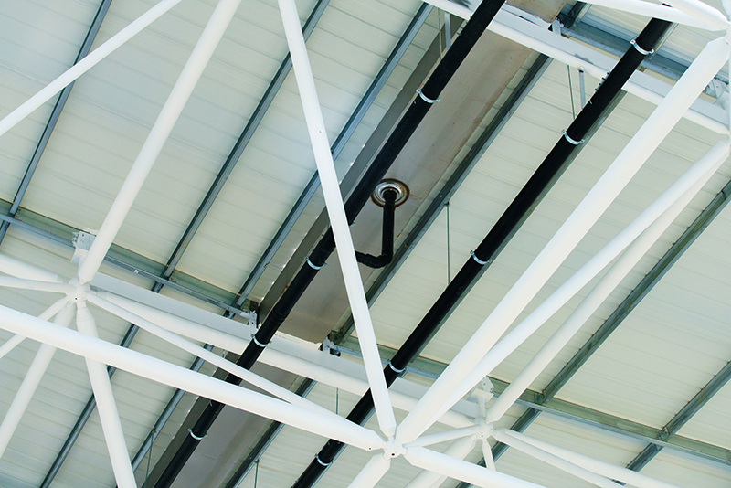 虹吸式排水管的设计流速 智慧雨