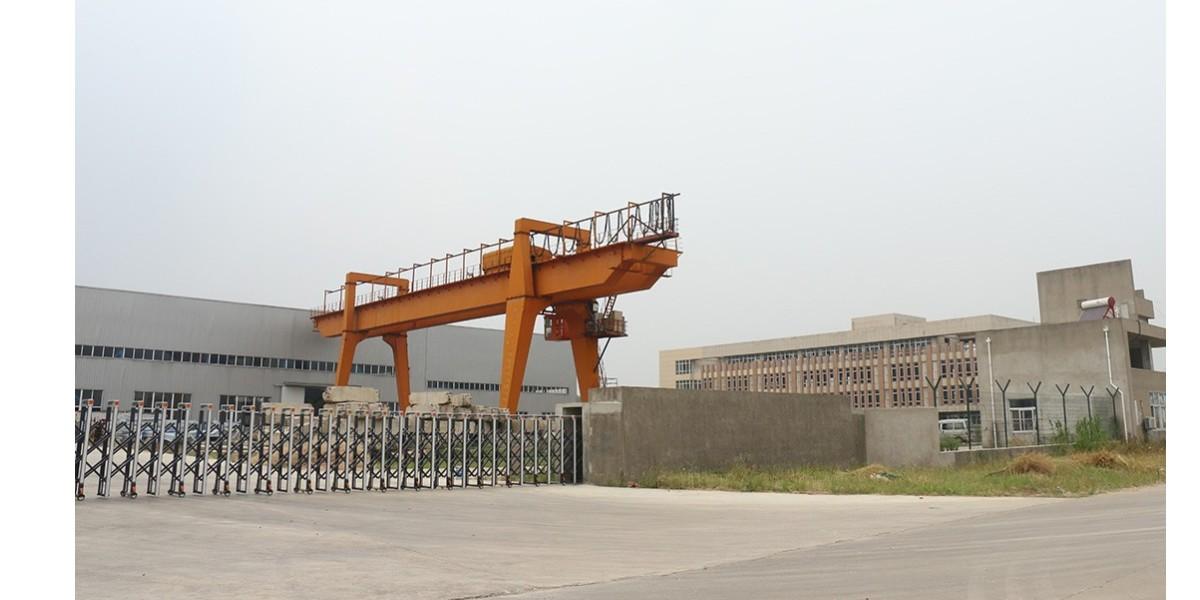 江苏永枫钢结构新建工业厂房虹吸排水案例-智慧雨虹吸排水