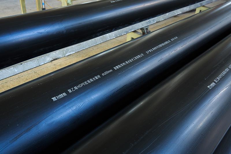 虹吸式雨水排水系统工程厂家 智慧雨