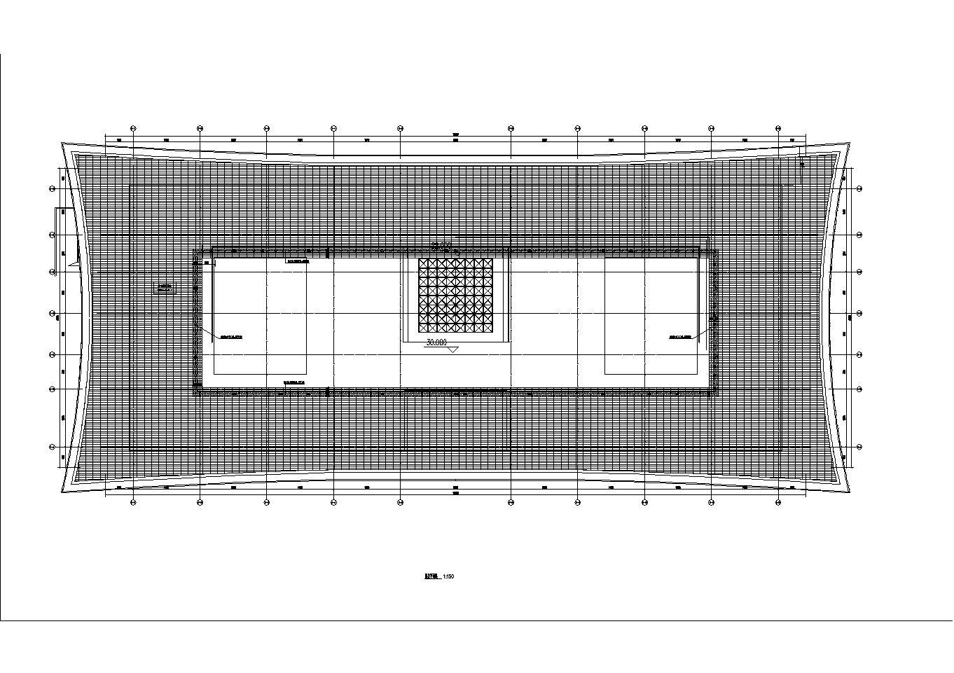 会展中心虹吸排水设计