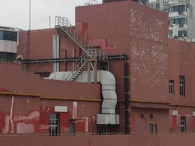 上海宝钢文化中心虹吸排水改造-15年施工经验[智慧雨]