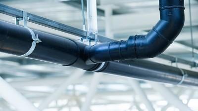 虹吸式排水管材质是什么-管用50年[智慧雨]