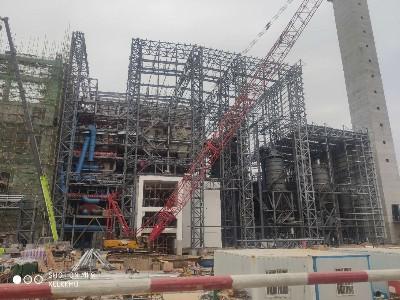 江苏永吉环保科技车间虹吸排放项目-15年施工团队[智慧雨