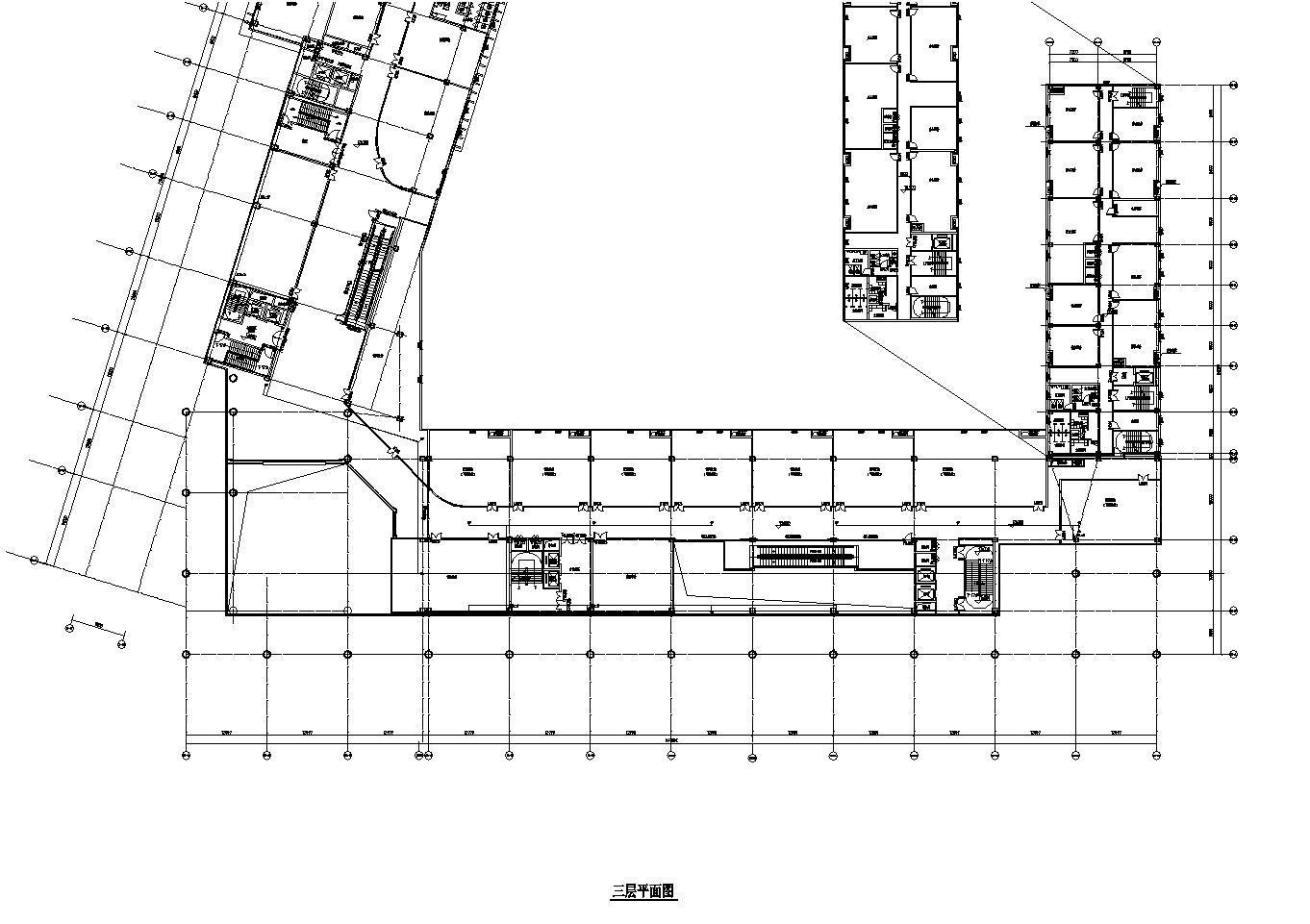 汽车站虹吸排水设计