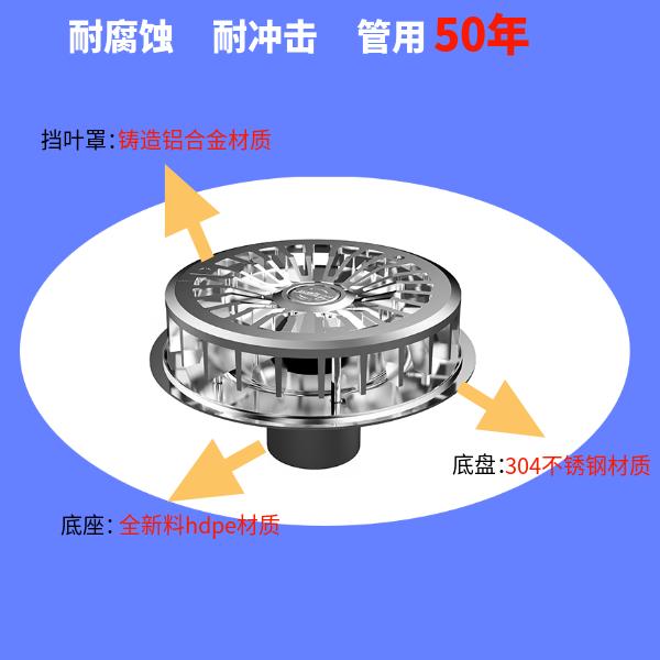 南京虹吸排水安装公司 智慧雨