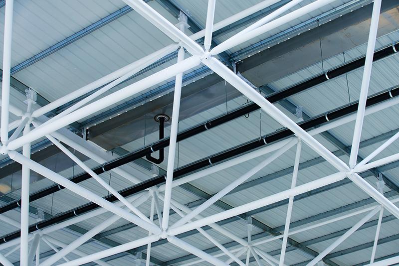 虹吸式屋面雨水排水系统管件的组成 智慧雨
