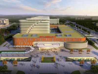 潍坊市北辰医院虹吸排水项目-1000种工程案例[智慧雨]