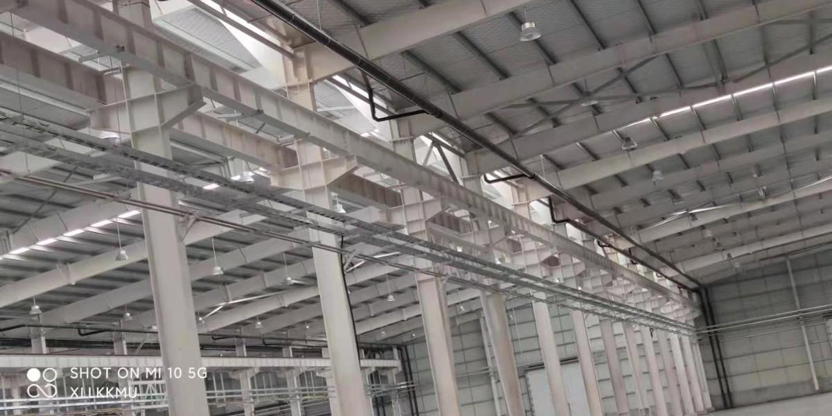 四方不锈钢制品新建车间虹吸排水-1对1服务[智慧雨]