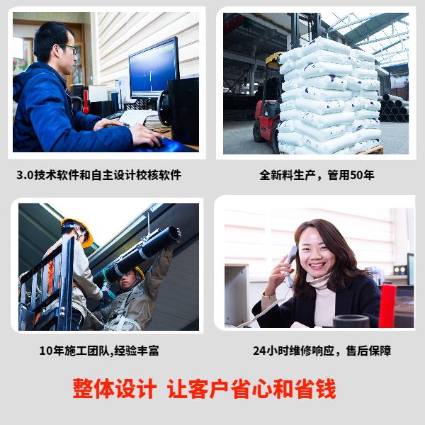 贵州虹吸式排水系统价格 智慧雨